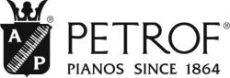 Petrof_logo